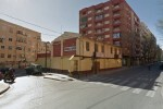 Comienza la demolición y urbanización de un tapón urbanístico en la Avenida de Burjassot.