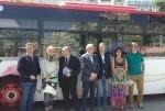 Corremuseus, una iniciativa en el Día Internacional de los Museos en la que colaboran el Ayuntamiento, la Generalitat y la Diputación.