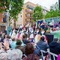 El éxito de la Trobada de Folklore en la ciudad de València augura un nuevo lucimiento en las comarcas