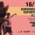 El Ayuntamiento de Valencia abre el plazo de presentación de solicitudes de ayudas al deporte de 1.3000.000 Euros.