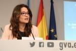 El Consell aprueba el Plan Director de la Cooperación Valenciana que establecerá una planificación dinámica y flexible para los próximos cuatro años.