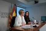 El Consell aprueba el anteproyecto de ley que modifica la Ley de Ordenación del Territorio, Urbanismo y Paisaje de la Comunitat Valenciana.