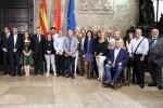 El Consell pondrá en marcha 'Avalem Experiència' para combatir la incidencia del desempleo en los colectivos de mayores de 30 años y en parados de larga duración.