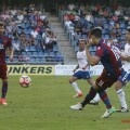 El Levante UD ya es campeón al empatar frente al CD Tenerife (0-0).