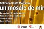 El Museo de la Semana Santa Marinera acogerá desde el miércoles una nueva exposición fotográfica.