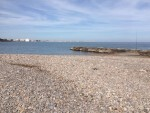 El PP espera que el tripartito cumpla con su promesa y vele por la adecuación inmediata de la playa de la Serratella 2017-05-17-PHOTO-00000534 (2)