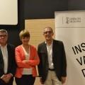 El Palau de la Música acoge el VIII Encuentro Estatal ROCE 'Experimentartes' por primera vez en València.