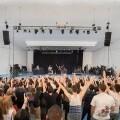 El Sona la Dipu participará por primera vez en los conciertos de la Feria de Julio de Valencia.