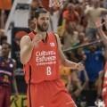 El Valencia Basket se impone al FC Barcelona Lassa (83-61).