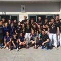 El Valencia Club de Judo se proclama campeón de la Liga de Clubes de primera división en categoría femenina y masculina.