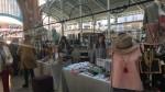 El Zoco del Mercado de Colón celebra su siguiente edición el domingo 14 de mayo