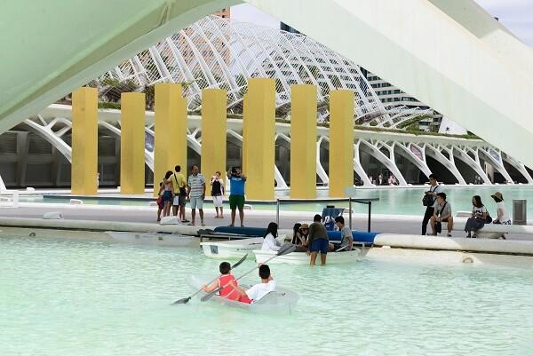 El empleo turístico aumenta un 8,2 por ciento en la Comunitat durante el primer trimestre del año.