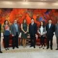 El próximo miércoles se rubricará el hermanamiento de València con la ciudad de Chengdu.