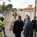 El primer Plan de Infraestructuras Sostenibles se salda en L'Horta Sud con una inversión de 15,3 millones de euros y 218 actuaciones realizadas. (Foto-Abulaila).