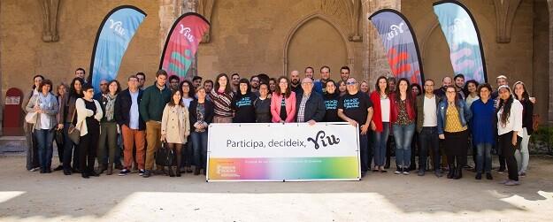 El proyecto de ley establece que las políticas públicas se desarrollarán a través de la Estrategia Valenciana de Juventud.