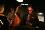 El saxofonista cubano Maikel Vistel toca en Valencia este jueves.