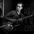 El trío de Bruce Barth con Jerry Bergonzi y el Jonathan Kreisberg New Quartet actúan en Valencia (Foto-Elia Costa).