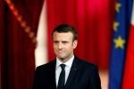 Emmanuel Macron forma su nuevo gobierno incluyendo políticos de diferentes partidos.