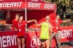 Enervit renueva un año más como gel oficial del Maratón y Medio Maratón Valencia.