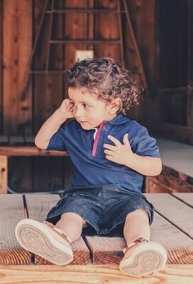 España se sitúa en el segundo puesto de toda la Unión Europea con más pobreza infantil.