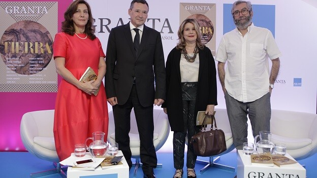 FOTO REVISTA GRANTA