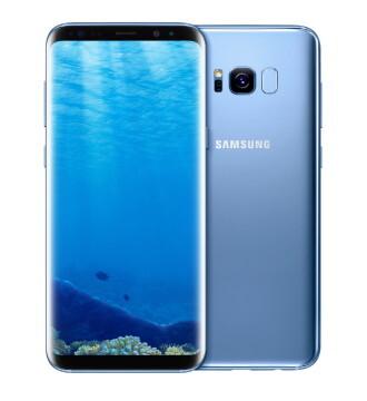 Galaxy S8 4