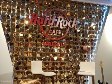HARD ROCK CAFÉ REVELA SU NUEVO LOCAL EN VALENCIA (1)