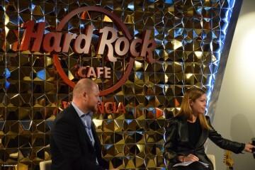 HARD ROCK CAFÉ REVELA SU NUEVO LOCAL EN VALENCIA (187)