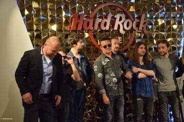 HARD ROCK CAFÉ REVELA SU NUEVO LOCAL EN VALENCIA (223)