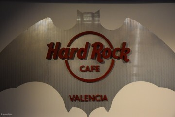 HARD ROCK CAFÉ REVELA SU NUEVO LOCAL EN VALENCIA (264)
