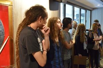 HARD ROCK CAFÉ REVELA SU NUEVO LOCAL EN VALENCIA (319)