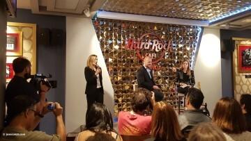 HARD ROCK CAFÉ REVELA SU NUEVO LOCAL EN VALENCIA (6)