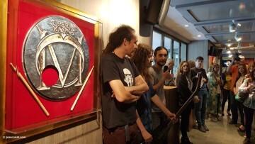 HARD ROCK CAFÉ REVELA SU NUEVO LOCAL EN VALENCIA (72)