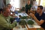 Hidraqua y la Consellería de Medio Ambiente llevarán a cabo la repoblación de 5.000 plantas en la Vega Baja.