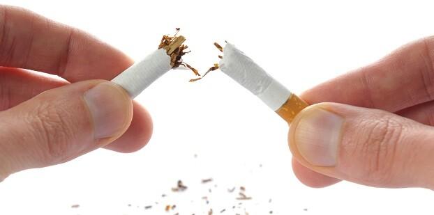 Hoy es el Día Mundial sin Tabaco.