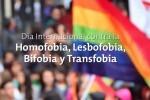 Igualdad defiende el reconocimiento del derecho a la identidad de género y denuncia las situaciones discriminatorias.