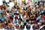 Incautadas 9.800 toneladas de alimentos y bebidas falsificadas perjudiciales para la salud.