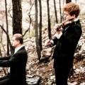 Jacobo Christensen y Carlos Apellániz interpetan un programa que abarca desde el romanticismo a Piazzola.