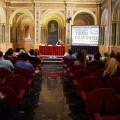 Jornada sobre el Fondo de Garantía Juvenil organizada por la Diputación de Valencia.