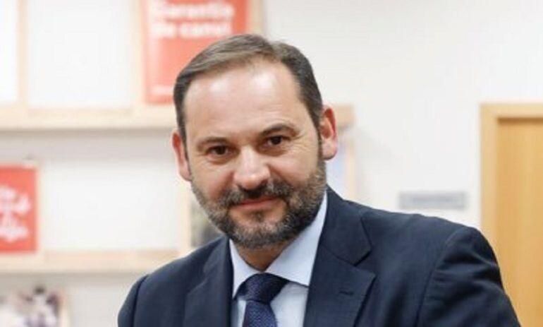 José Luis Ábalos portavoz provisional para el Congreso de los Diputados