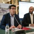 La Diputación invertirá 2,4 millones de euros en mejorar la seguridad en la CV-657 en Fontanars dels Alforins.