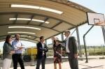 La Diputación invierte en dos años más de 500.000 euros en el municipio de Manuel. (Foto-Abulaila).