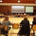 La Diputación participa en la puesta en marcha del Consejo de Participación Ciudadana de la Comunitat.