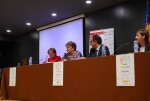 La Diputación participa en una jornada en Llíria sobre cómo proteger a las víctimas de la violencia de género.