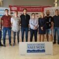 La Diputación presenta la final de la Liga Profesional de Raspall, una de las más disputadas de los últimos años.