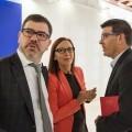 La Diputación simplifica su plan de obras y servicios para inyectar este año 34 millones a los municipios valencianos. (Foto-Abulaila).