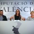 La Diputación sufragará actuaciones de mantenimiento en 44 escuelas de todas las comarcas de València que beneficiarán a 14.000 alumnos.
