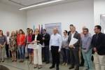 La Generalitat y los ayuntamientos forman un frente común para exigir una AP-7 libre y gratuita.