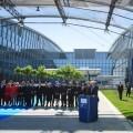 La OTAN acepta incrementar su gasto militar y fortalecer la lucha antiterrorista tal como exigía Donald Trump.