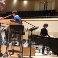 La Orquesta de València estrena 'Afectuosament' del compositor valenciano Llorenç Barber.